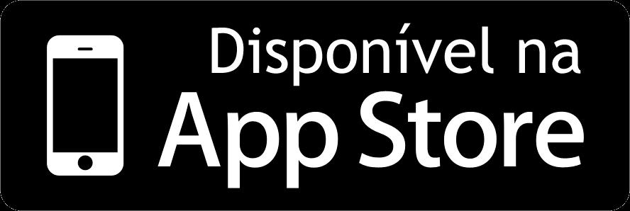 Download do aplicativo na Apple Store